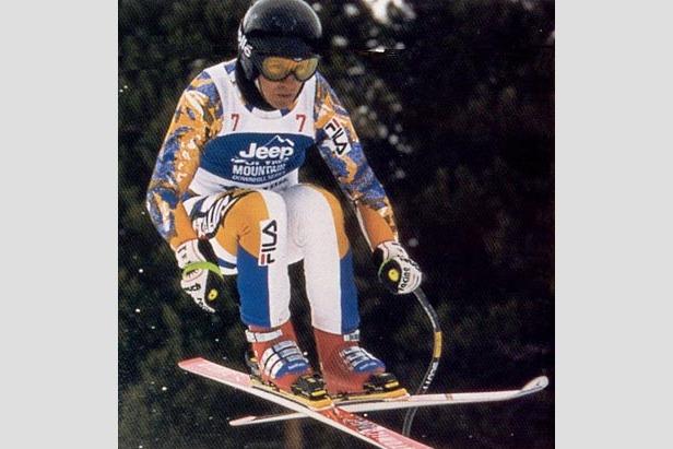 Olympiasieger Bill Johnson Will Wieder Skifahren Nach Sturz Und