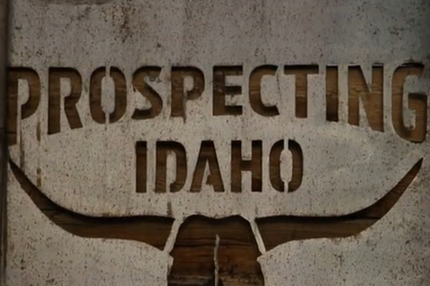 Video: Prospecting Idaho Episode 1