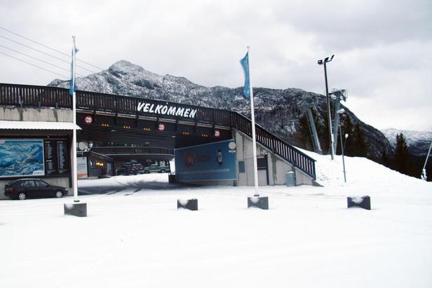 Disse skistedene har nysnø idag