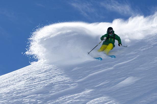 Ingrid Backstrom figure emblematique du ski freeride