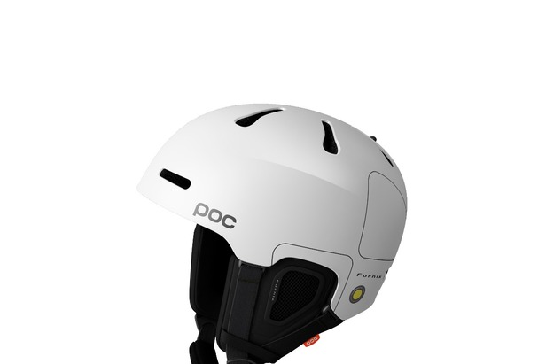 The Best Ski and Snowboard Helmets to Protect your Head this Winter: POC Fornix