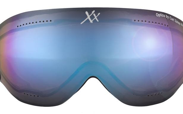 d71238a2f9f07e Masque de ski XxLight Helios