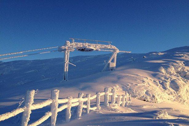 Over 20 skianlegg åpne denne helgen.