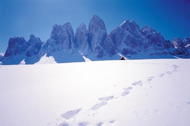 L'inverno in Valle Isarco - video- © Consorzio Turistico Valle Isarco