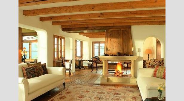 Royal ski resorts: Share a chair with royalty- ©The Oxford Ski Company