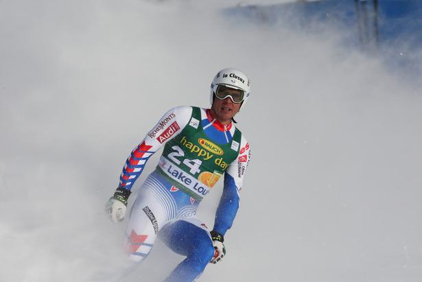 Equipe de France de ski alpin, Lake Louise et Aspen 2012