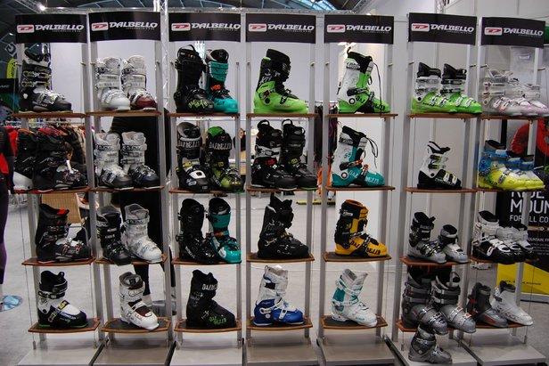 Kaufberatung Skischuhe: Darauf muss man beim Skischuhkauf achten- ©Szymon Kalinowski