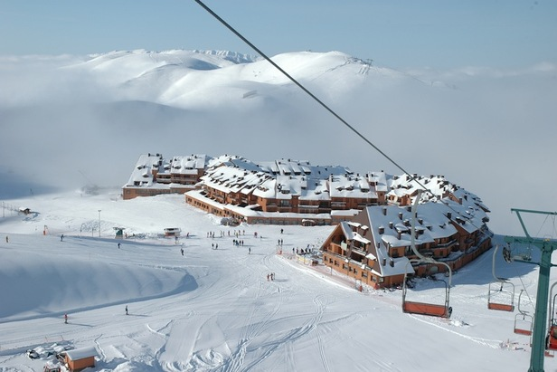 Montecampione - skiarea