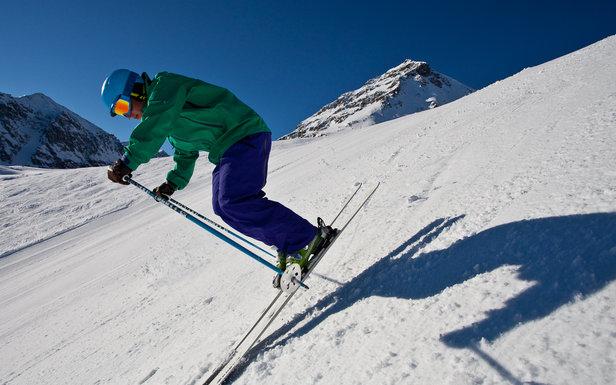 Wintersport in Vorarlberg ©Silvretta Montafon / Daniel Zangerl