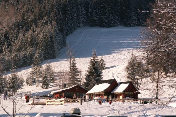 Ski Taja/Tatranska Javorina
