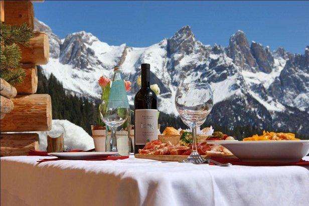 Trentino - Montagna con gusto
