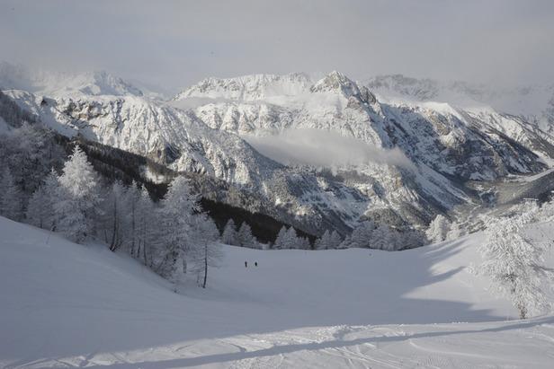 Bardonecchia, Piemonte