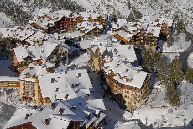 Les Arcs – štyri úrovne francúzskej kvality- ©Les Arcs Tourist Office