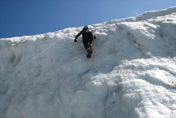 Try ice climbing in Lapland  - © SNappa2006