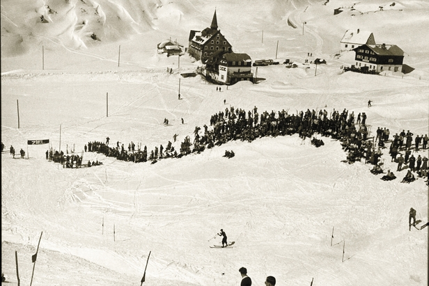 Arlberg - A Winter Sports Myth for More Than 100 Years- ©TVB St. Anton am Arlberg
