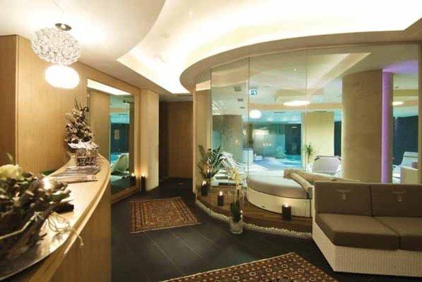 Hotel Chalet Del Brenta v italské Madonně di Campiglio  - © Ski Solutions