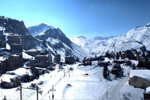 neige-les-alpes