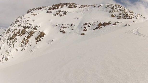 VIDEO: Fonnapudder 20.04.13 - ©Jan Petter Svendal
