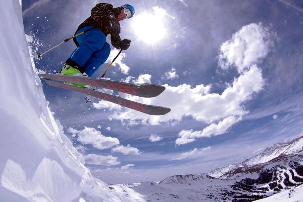 Plus que trois semaines pour profiter des joies de la glisse dans une trentaine de stations de ski...