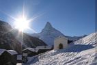Alpy: Kde si zalyžujete ve dvou zemích za jeden den?
