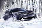 Jeep Grand Cherokee: il Suv più premiato - © Jeep Grand Cherokee