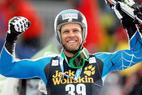 Skip the Film Festival & Ski Sundance, Steven Nyman Style - © Mitch Gunn