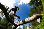 Quale sport praticare in montagna a Primavera?