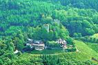 Burg Windeck Hotel und Restaurant Wintersportregion Murgtal/Bühlertal