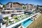 Cervosa Hotel Serfaus Fiss Ladis