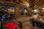 Luxury ski hotels: The ever increasing bling factor - © Consensio