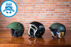 3 Top Men's Helmets We're Tipping our Hat to This Season - © Liam Doran