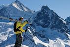 Covid-19: Lo sci in Svizzera resta aperto - © Vercorin