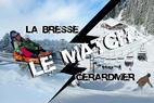 Vosges : La Bresse vs Gerardmer