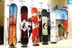ISPO TRENDY 2015/16: Snowboardy na ďalšiu sezónu - © Stefan Drexl