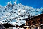 Tipy na jarnú lyžovačku: 5 najlepších lyžiarskych stredísk v Taliansku - © Bucaneve Hotel, Cervinia