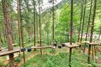 Hochseilgarten Nature Sports - ©Hochseilgarten Nature Sports