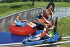 Bayerwald-Coaster und Bayerwald-Bob - ©Rodel- & Freizeitparadies St. Englmar GmbH