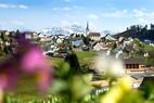 Golfplätze in der Ostschweiz - ©Appenzellerland Tourismus
