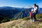 In montagna d'estate con i bambini - © rcaucino - Fotolia.com