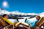 5 tipů na perfektní zimní dovolenou pro nelyžaře