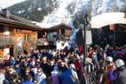 De top drie après-skigebieden ©St. Anton Tourism