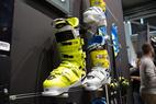 Lyžiarska obuv 2017/2018: Nové trendy a produkty z veľtrhu ISPO - © Skiinfo