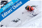 The Best Skis of the Season: 2017/2018 Editors' Choice  - © Liam Doran