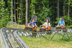 Sommerrodelbahnen in Ostböhmen - ©A. Rochau | Fotolia.com