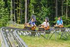 Sommerrodelbahnen im Salzburger Land - ©A. Rochau | Fotolia.com