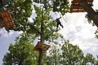Hochseilgärten in Österreich - ©Photojenny | Fotolia.com