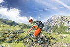 Bikeparks in Kärnten - ©NikonSteff_Fotolia.com