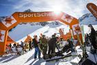 Najważniejsze wydarzenia na lodowcu Stubai w sezonie zimowym 2017/ 2018 - © Sportscheck and Oliver Farys