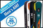 The 5 Best Men's All-Mountain Front Skis of 2017/2018