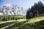 Alpínske pasienky: Päť tipov na peknú turistiku v Tirolsku - © Tirol Werbung